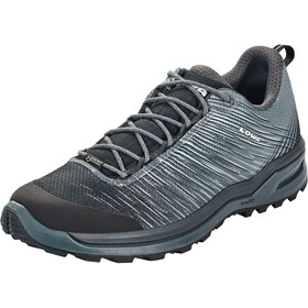 Lowa Lynnox GTX Low Shoes Herren anthracite